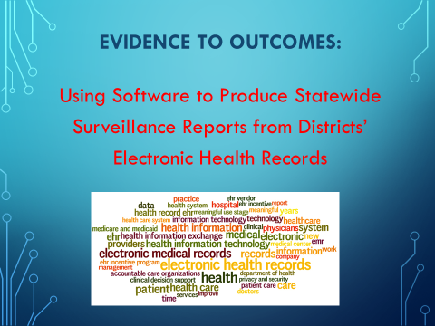 Evidence to Outcomes