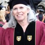 M. Laurette Hughes at Boston College Connell School of Nursing